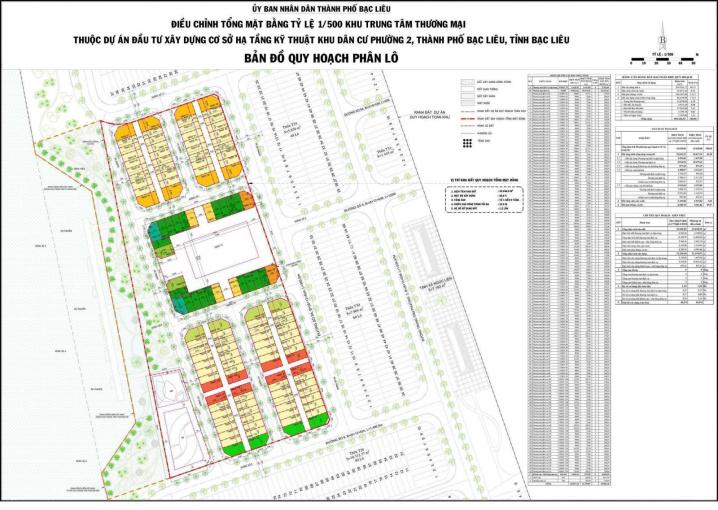 Hot chính thức triển khai siêu phẩm TTTM Bạc Liêu RiverSide Phường 2 TP Bạc Liêu LH 0934.838.876 ảnh 0