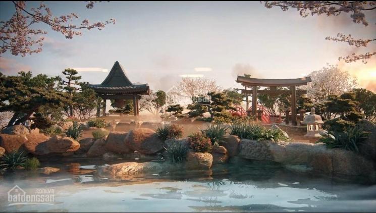 Căn hộ suối khoáng nóng cách hồ Hoàn Kiếm 14km, sổ đỏ lâu dài, kinh doanh như khách sạn ảnh 0