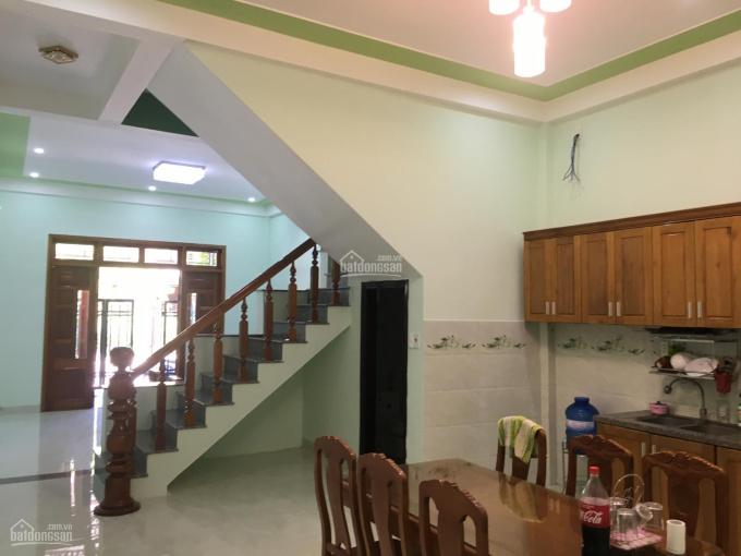 Bán căn nhà hoàn thiện 2 tầng mới, thiết kế sang trọng khu B Phú Mỹ Thượng - TP Huế ảnh 0