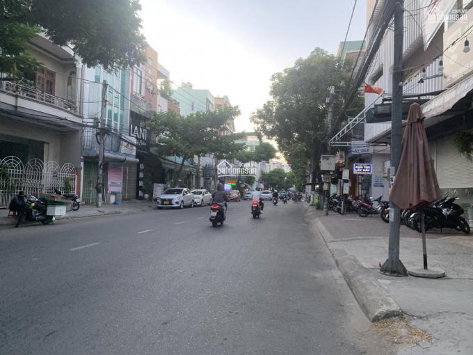 Bán nhà MT Hoàng Diệu đoạn 2 chiều, khu kinh doanh sầm uất nhất Đà Nẵng ảnh 0