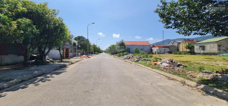 Bán đất nền gần KCN Vũng Áng, Kỳ Anh, Hà Tĩnh. LH 0988248118 ảnh 0