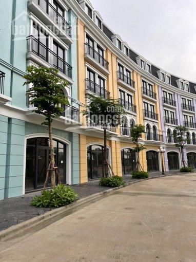 Cần tiền bán gấp nhà liền kề Harbor Bay Hạ Long HB - 100 75m2 giá 5,8 tỷ, LH 0971539191 ảnh 0