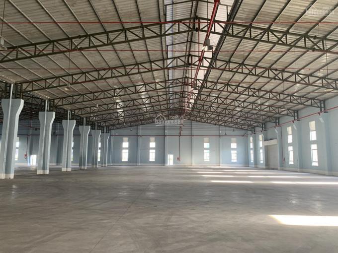CT Hoa Phượng cho thuê Kho, xưởng Quận Bình Tân, có kho full dịch vụ, quản lý (600m2 đến 20.000m2) ảnh 0