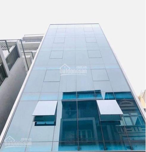 Cho thuê nhà ngõ 68 Trung Kính, diện tích 65m2 * 6 tầng nhà kính, giá 40 triệu, LH 0363312651 ảnh 0