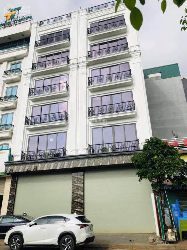 Hot - cho thuê mặt bằng kinh doanh, văn phòng đường Khúc Thừa Dụ, giá 20 tr/tháng ảnh 0