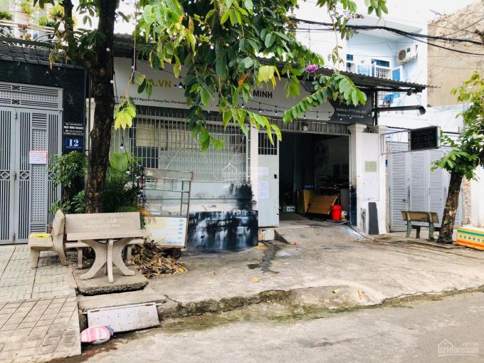 Bán nhà MTNB đường S9, 8m x 25m, giá: 20.5 tỷ, P. Tây Thạnh, Q. Tân Phú ảnh 0