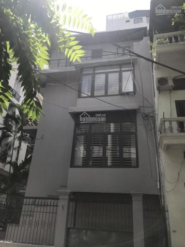 Cho thuê nhà mặt ngõ Huỳnh Thúc Kháng, DT 120m2/1 tầng. Nhà xây 3 tầng, nhà 2 mặt tiền ảnh 0