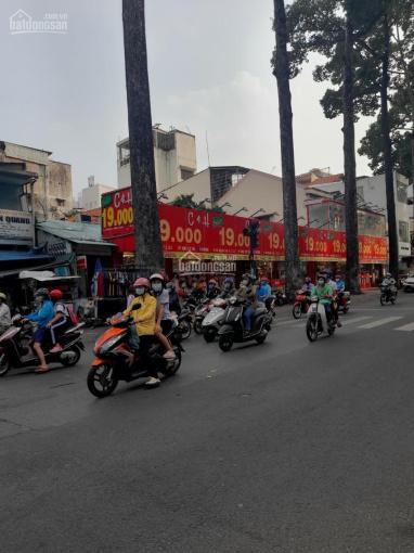 Chính chủ, bán nhà MT 41-43 Nguyễn Trãi, DT 19,5x29,5m. Giá 295 tỷ, liên hệ: 0909809999 A. Hùng ảnh 0