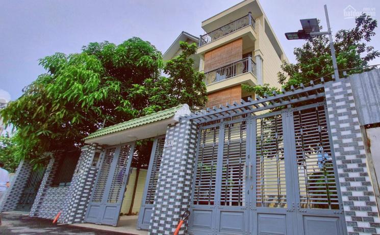 Chính chủ bán nhà 215m2 thổ cư toàn bộ, đường Đinh Thị Thi, Vạn Phúc City, TP. Thủ Đức ảnh 0