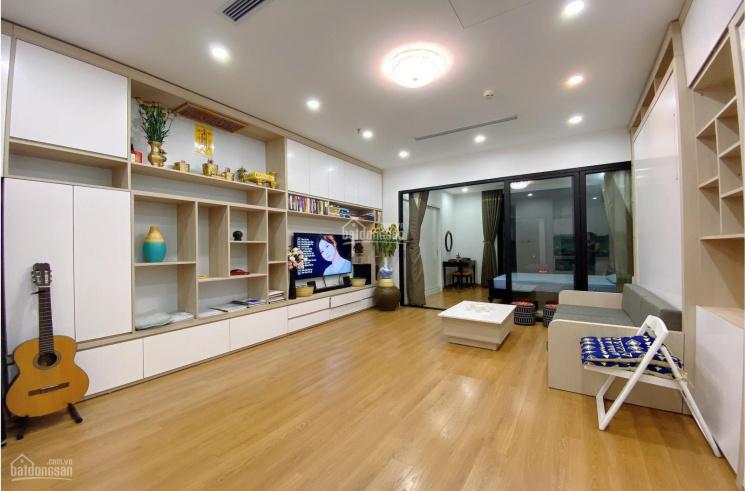 Chính chủ bán căn hộ cao cấp Royal City 55m2 thiết kế vip 2 PN công năng tiện ích hoàn hảo 2,95 tỷ ảnh 0