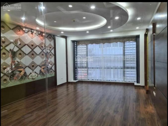 Nhà mới 7 tầng thang máy Bưởi - 7.2HA Vĩnh Phúc - full nội thất hàng xóm cấp cao quân đội ảnh 0