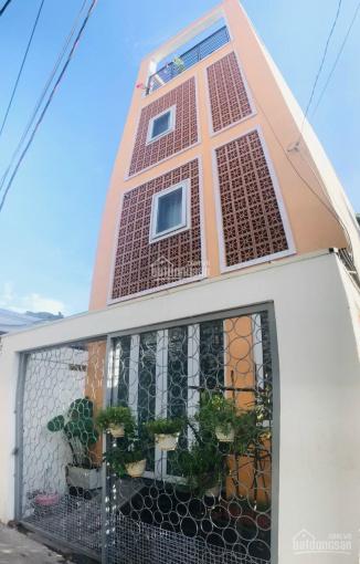 Nhà ngay Song Hành Xa Lộ Hà Nội, 1/ đường Nguyễn Văn Bá, Trường Thọ, Thiết kế thoáng, hiện đại ảnh 0