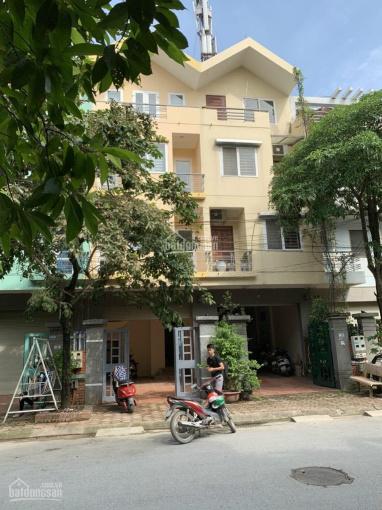 Cho thuê nhà liền kề Đại Mỗ, Nam Từ Liêm, diện tích 78m2 x 4 tầng, MT 4,5m. Giá 11tr/tháng ảnh 0
