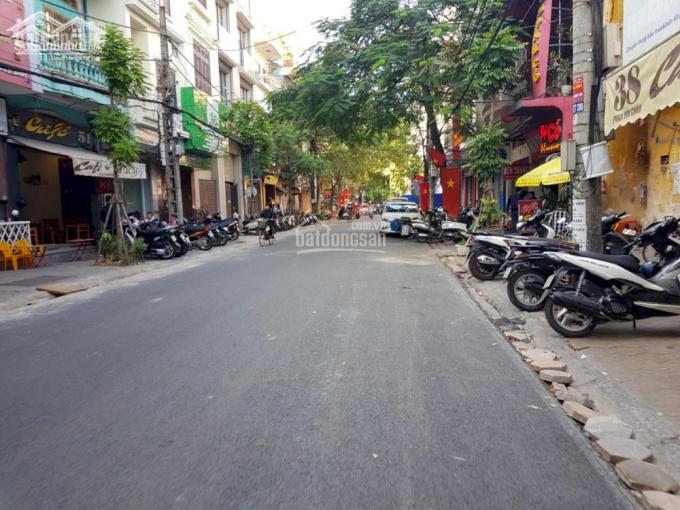 Bán nhà mặt tiền 6m phố Phan Bội Châu, Hồng Bàng, Hải Phòng ảnh 0