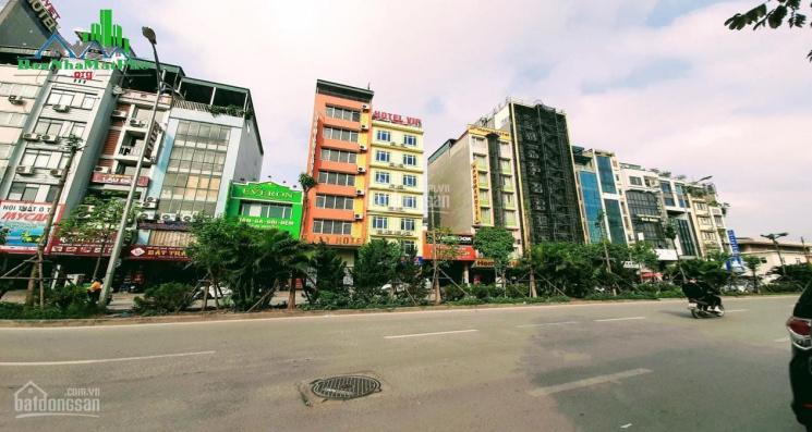 Bán nhà mặt phố Nguyễn Hoàng 75m2 *6 tầng, mặt tiền 4.7m, giá 31.5 tỷ ảnh 0