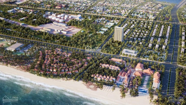 Hỗ trợ vay 0% lãi 24 tháng - The Sang Đà Nẵng - view biển Mỹ Khê - nằm bên cạnh khu phố đi bộ ảnh 0