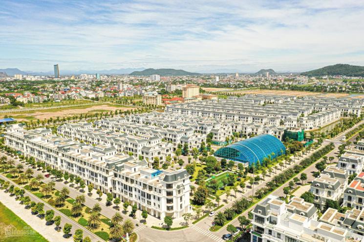 Vinhomes Star City Thanh Hóa - chủ đầu tư cần bán quỹ căn giá tốt nhất dự án - 0963025523 ảnh 0