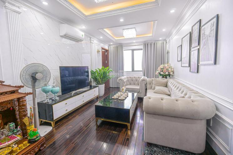 Ngắm thành phố Vinh từ căn hộ đẳng cấp của bạn! Chung cư Bảo Sơn, TP. Vinh ảnh 0