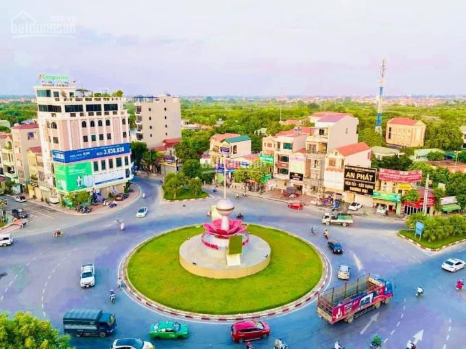 CC cần bán 97m2, mặt tiền 7,5m trung tâm Văn Giang, giáp khu đô thị Ecopark, kinh doanh tốt ảnh 0
