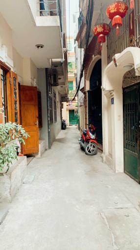 Căn nhà để ở này thuộc quận Đống Đa, phường Văn Miếu chỉ với nhỉnh hơn 2 tỷ ảnh 0