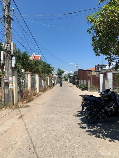 Đất Điện Bàn - KDC Quang Hiện, Điện Hòa cạnh đường Võ Như Hưng ảnh 0