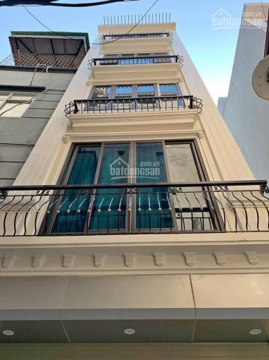 Một căn đẹp tại Yên Nghĩa đường đẹp 1tỷ95 nhà 30m2, 5 tầng thiết kế siêu đẹp nhà hai mặt thoáng ảnh 0
