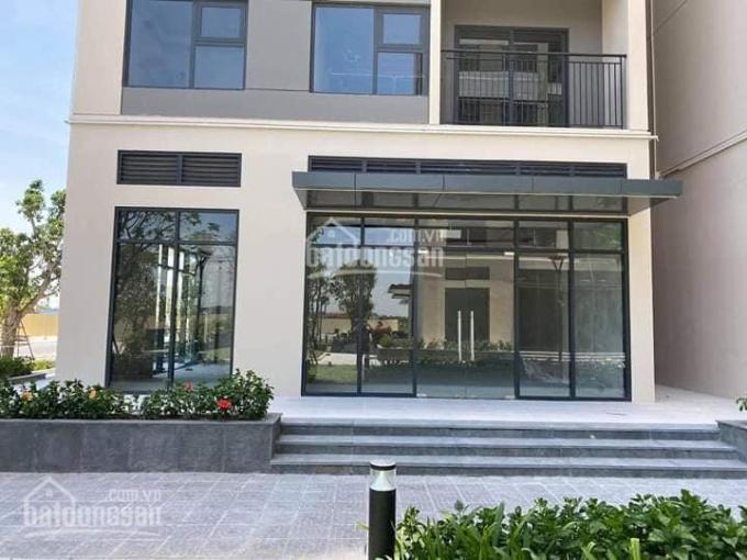 Cho thuê shop làm cửa hàng tại Vinhomes Smart City 800 nghìn - 1 triệu/m2/tháng ảnh 0