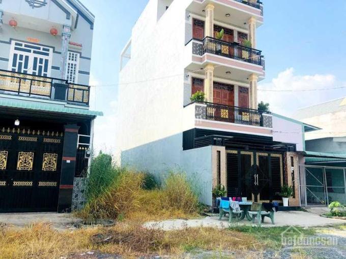 Bán 2 nền thuộc khu Tái định cư Hải Sơn sau lưng chợ Hưng Long 10m x 20m, giá bán nhanh 2,2 tỷ ảnh 0