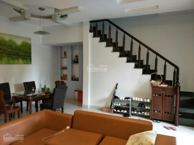 Bán biệt thự liên kế vườn ngang 7mx18,5m hướng Tây tại Oasis 1, Thuận An, BD ảnh 0