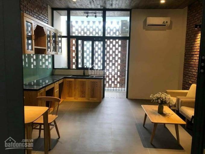 Bán nhà 4 tầng đường 10.5m vị thế kinh doanh khu Nam Nguyễn Tri Phương, P. Hòa Xuân, Cẩm Lệ Đà Nẵng ảnh 0