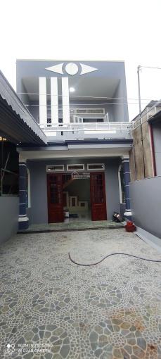 Nhà 1 lầu 1 trệt sổ riêng thổ cư sân xe 16 chỗ 4PN KP2, Trảng Dài, Biên Hoà, Đồng Nai ảnh 0