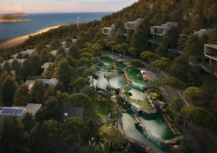 Biệt thự đồi hướng biển Casa Marina Premium Quy Nhơn - sinh lời trường tồn ảnh 0