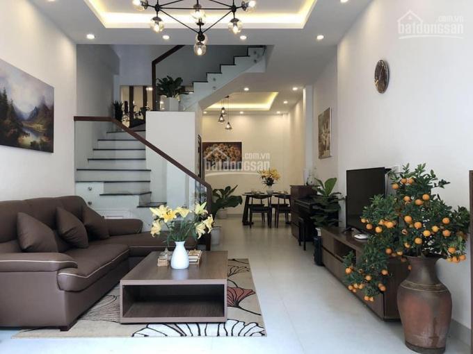 Bán nhà Gia Thụy, Long Biên, 71m2, gara ô tô, 5 tầng, ngõ ô tô tránh, giá 6.85 tỷ ảnh 0