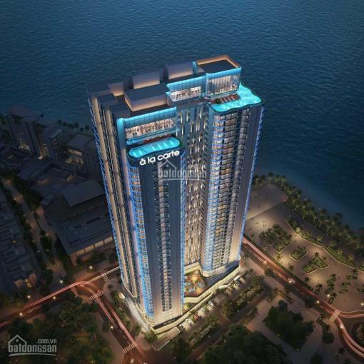Tâm điểm đầu tư mùa Covid - dự án căn hộ dịch vụ mặt biển với giá siêu ưu đãi chỉ từ 2.6 tỷ ảnh 0