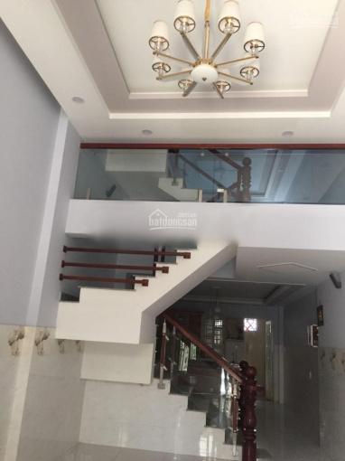 Bán nhà HXH Đ. Phú Thọ Hòa, 3 lầu + ST, 4PN - 5WC, SHR, 9,6 tỷ ảnh 0