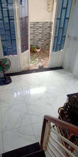 Cho thuê nhà nguyên căn Lê Văn Lương gần Lotte Q7 giá 4.5tr/tháng/1 trệt/ 1 lầu phường Tân Phong ảnh 0