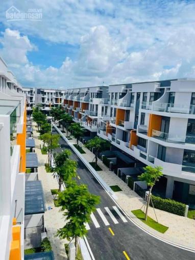 Bán nhà phố liền kề khu Lovera Premier 7x16m, 1 trệt 2 lầu 4PN 3WC. Giá 6tỷ25 ảnh 0
