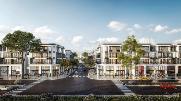 Chỉ từ 3 tỷ sở hữu ngay lô 100m2 liền kề trung tâm thị trấn Long Thành Pearl 4 mặt tiền đường lớn ảnh 0