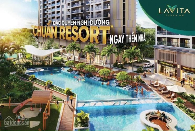 Thanh toán 30% nhận ngay căn hộ Lavita Thuận An chiết khấu 4 - 8% cho khách hàng mua trong tháng 8 ảnh 0