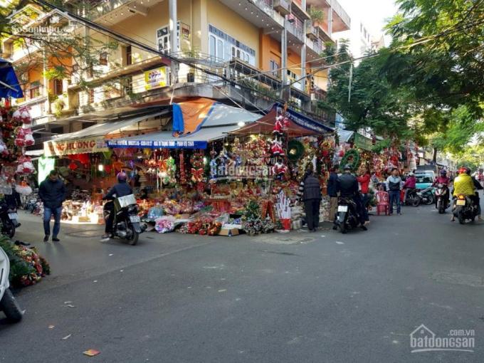 Bán nhà mặt đường vị trí đẹp phố Phan Bội Châu, Hồng Bàng, Hải Phòng ảnh 0