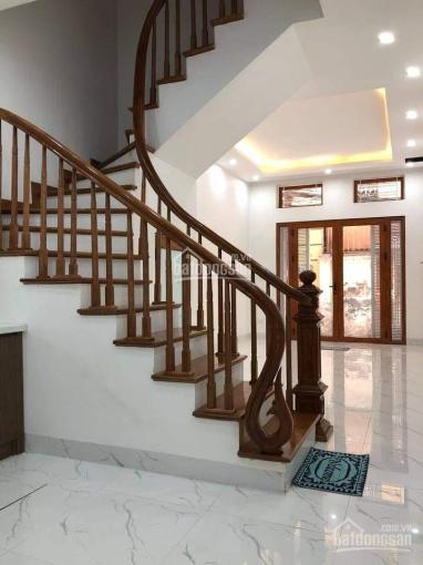 Bán nhà Hào Nam, ngõ nông, mới tinh, 38M2 x4T, giá: 4.75 Tỷ ảnh 0