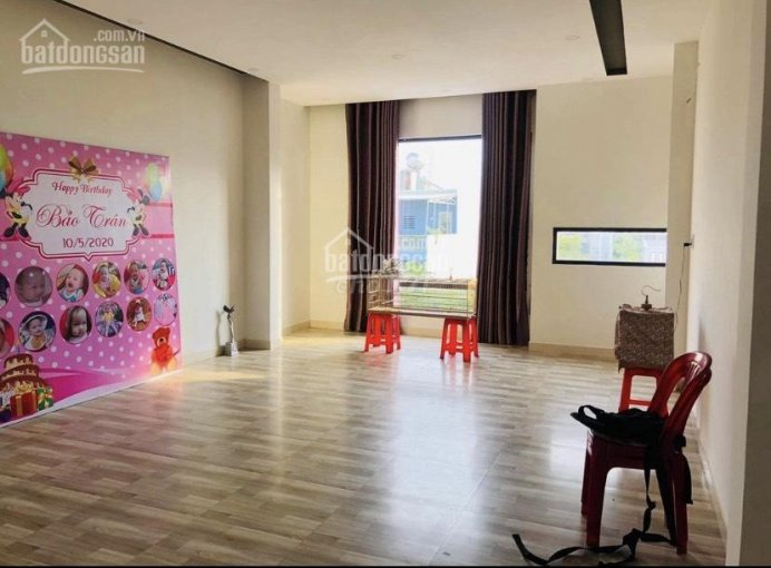Bán nhà 4 tầng đường 7.5m Bùi Công Trừng - Nam Nguyễn Tri Phương - Hoà Xuân, Cẩm Lệ ảnh 0