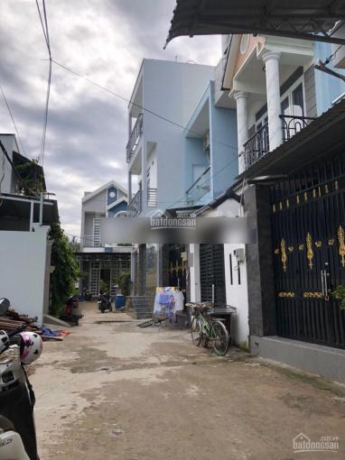 Bán nhà HXH 4x15.35 Hồ Học Lãm, Bình Tân - Liền kề Aeon Bình Tân giá chỉ 3.95 tỷ TL ảnh 0