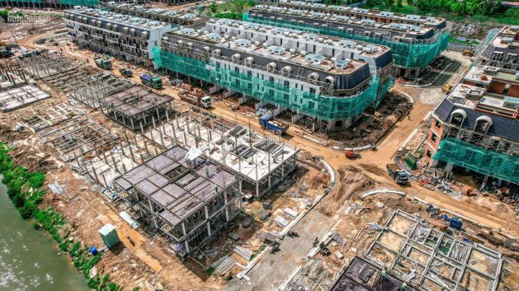 Rổ hàng nhà phố biệt thự Lavida Vũng Tàu tháng 7 mới nhất. LH 0932171091 ảnh 0