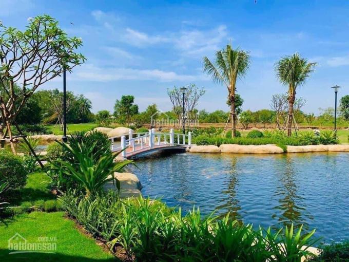 Nền biệt thự sông vườn Saigon Garden nơi mỗi ngày đều là những kỳ nghỉ tuyệt vời LH 0932171091 ảnh 0