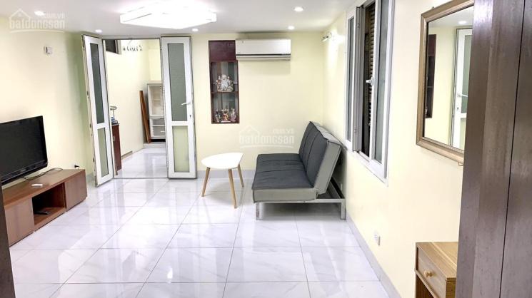 Chính chủ cho thuê căn hộ mini phố Đường Thành, ngay trung tâm, đầy đủ nội thất ảnh 0