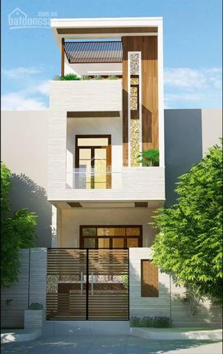 Cho thuê nhà mặt phố căn góc phố Lê Trọng Tấn, Thanh Xuân, Hà Nội. DTS 250m2 x 3 tầng, giá 150tr/th ảnh 0