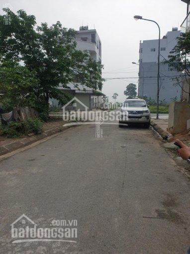 Bán 70m2 đất, MT 5m hướng Đông Nam thuộc khu đấu giá Văn Chỉ - phường Đồng Mai, đối diện trường học ảnh 0