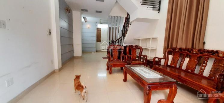 Bán nhà hẻm xe hơi Đ. Nguyễn Văn Lượng, P.17, Gò Vấp nhiều tiện lợi giá rẻ ảnh 0
