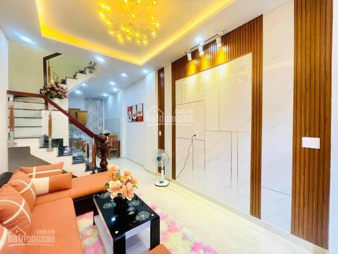 Bán gấp nhà ở ngay 35m2 chỉ nhỉnh 3 tỷ đường Nguyễn Văn Khối, Gò Vấp ảnh 0